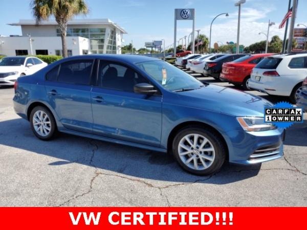 2015 Volkswagen Jetta in Orlando, FL