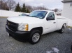 2013 Chevrolet Silverado 1500 WT Regular Cab Long Box 2WD for Sale in Mine Hill, NJ