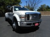 """2008 Ford Super Duty F-450 King Ranch Crew Cab 172"""" DRW 4WD for Sale in Sacramento, CA"""
