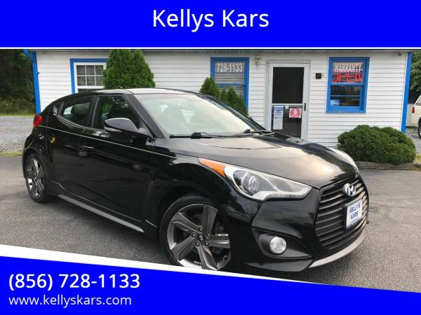 2015 Hyundai Veloster in Williamstown, NJ