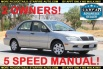 2003 Mitsubishi Lancer ES Manual for Sale in Santa Clarita, CA