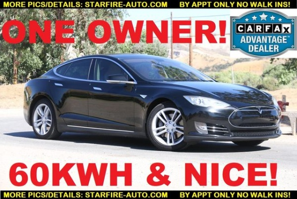 Used Tesla Under $20,000: 683 Cars from $27,450 - iSeeCars com