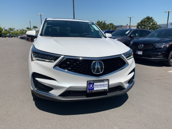 2020 Acura RDX in Cerritos, CA