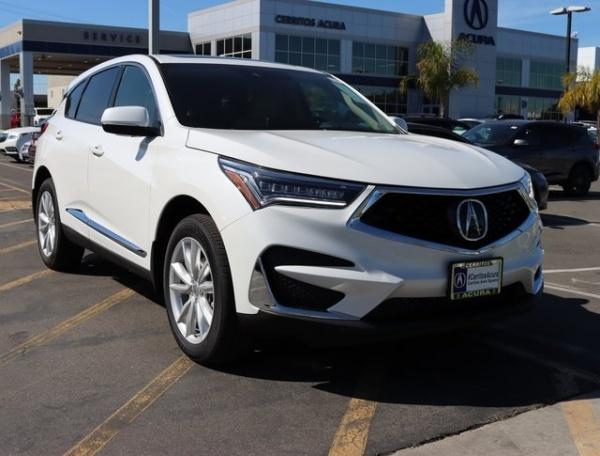 2020 Acura RDX in Cerritos, CA