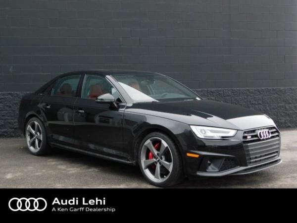 2019 Audi S4 Prestige For Sale in Lehi, UT | TrueCar