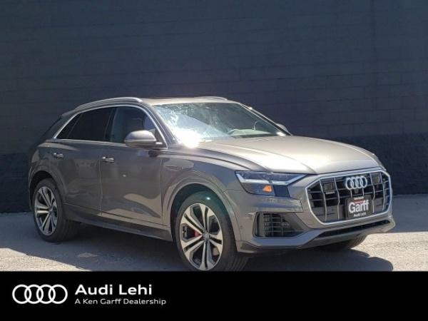 2019 Audi Q8 in Lehi, UT