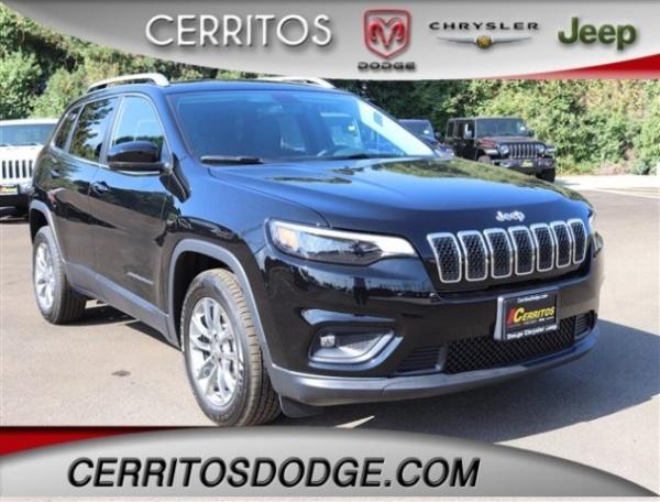 2020 Jeep Cherokee in Cerritos, CA