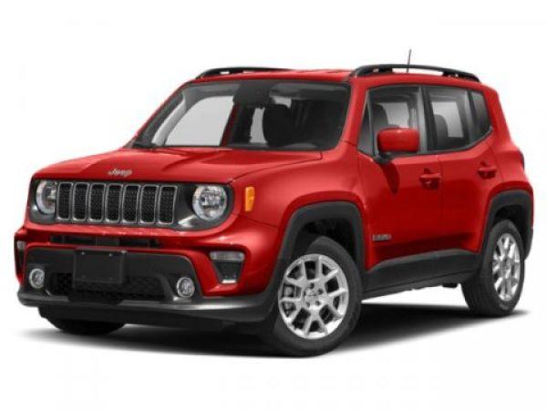 2020 Jeep Renegade in Cerritos, CA