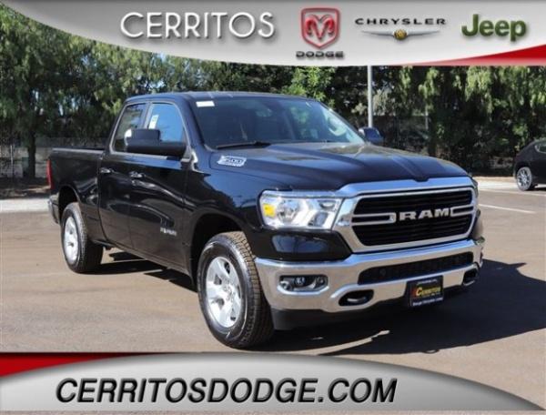 2020 Ram 1500 in Cerritos, CA