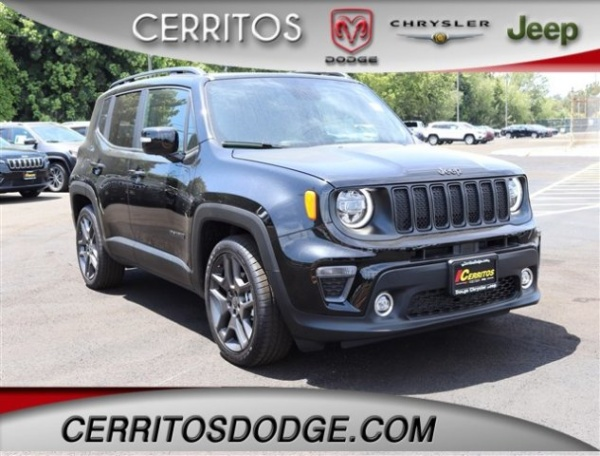 2019 Jeep Renegade in Cerritos, CA