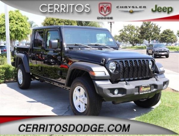 2020 Jeep Gladiator in Cerritos, CA