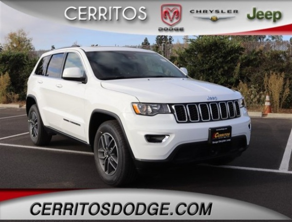 2020 Jeep Grand Cherokee in Cerritos, CA