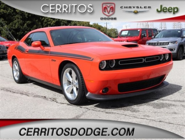 2019 Dodge Challenger in Cerritos, CA