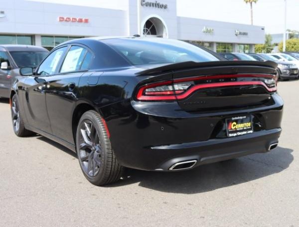 2020 Dodge Charger in Cerritos, CA