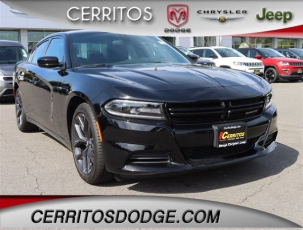 2020 Dodge Charger in Cerritos, CA
