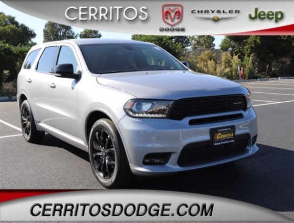 2020 Dodge Durango in Cerritos, CA