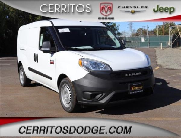 2020 Ram ProMaster City Wagon in Cerritos, CA