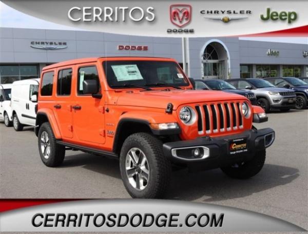2019 Jeep Wrangler in Cerritos, CA