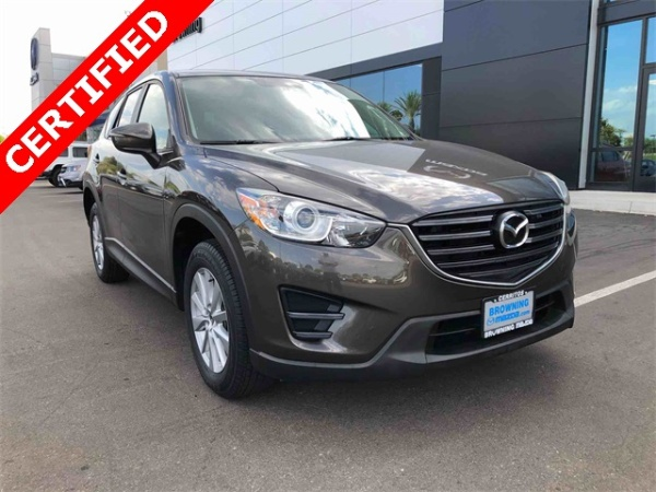 2016 Mazda CX-5 in Cerritos, CA