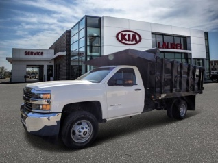 Used Chevrolet Silverado 3500hd For Sale In Waldorf Md 37 Used