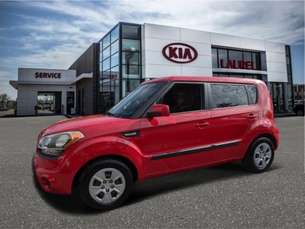 2013 Kia Soul in Laurel, MD