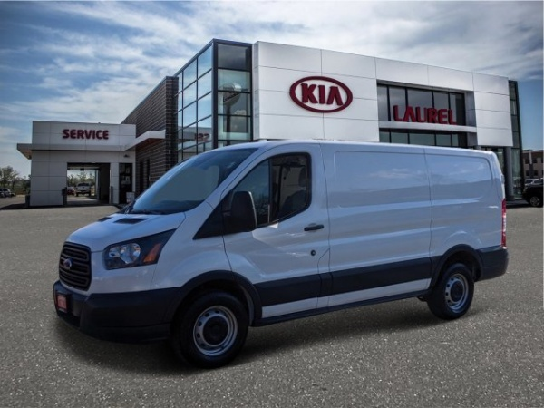 2018 Ford Transit Cargo Van in Laurel, MD