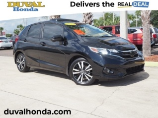 Honda Jacksonville Fl >> Used Honda Fits For Sale In Jacksonville Fl Truecar