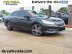 2017 Honda Accord Touring Sedan Automatic for Sale in Jacksonville, FL