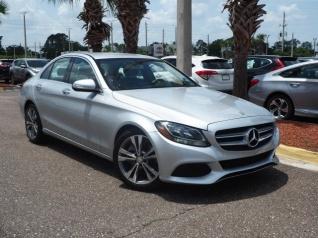 Mercedes Jacksonville Fl >> Used Mercedes Benz For Sale In Jacksonville Fl Truecar