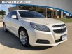 2013 Chevrolet Malibu ECO with 1SA for Sale in Georgetown, TX