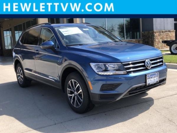 2020 Volkswagen Tiguan in Georgetown, TX