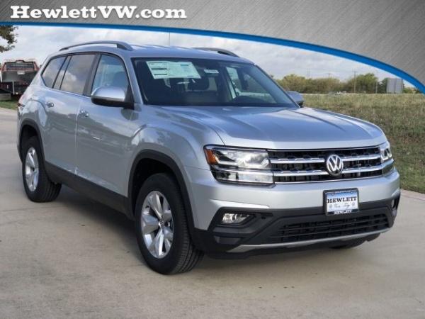 2019 Volkswagen Atlas in Georgetown, TX