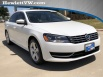 2013 Volkswagen Passat TDI SE with Sunroof Sedan DSG for Sale in Georgetown, TX
