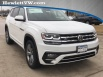 2019 Volkswagen Atlas V6 SE with Technology and R-Line 3.6L FWD for Sale in Georgetown, TX