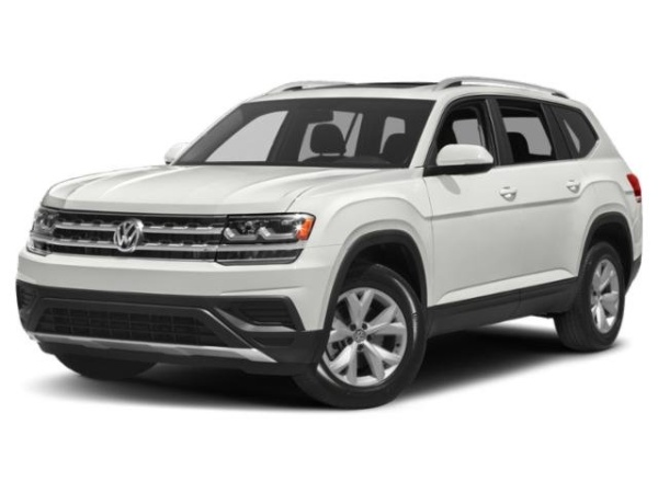 2019 Volkswagen Atlas in Georgetown, TX