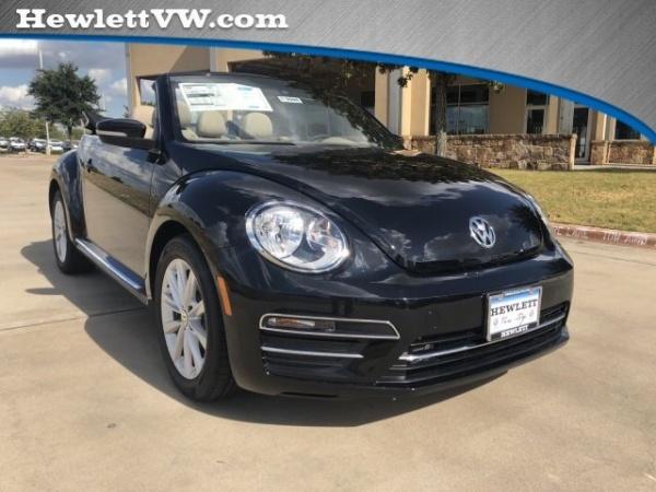 2019 Volkswagen Beetle in Georgetown, TX