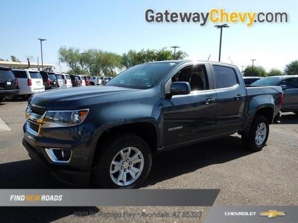 2020 Chevrolet Colorado in Avondale, AZ