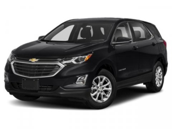 2020 Chevrolet Equinox in Avondale, AZ