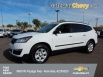 2017 Chevrolet Traverse LS with 1LS FWD for Sale in Avondale, AZ