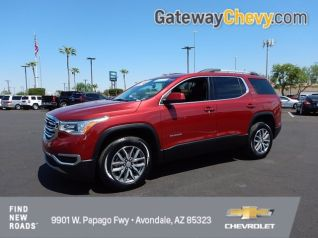 Used Gmc Acadias For Sale In Phoenix Az Truecar