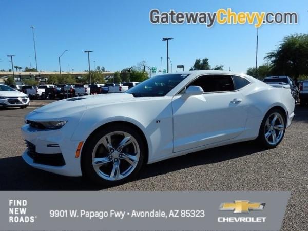 2020 Chevrolet Camaro in Avondale, AZ