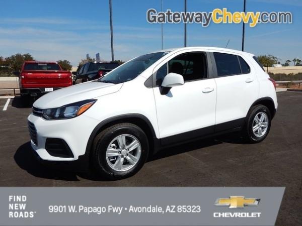 2020 Chevrolet Trax in Avondale, AZ