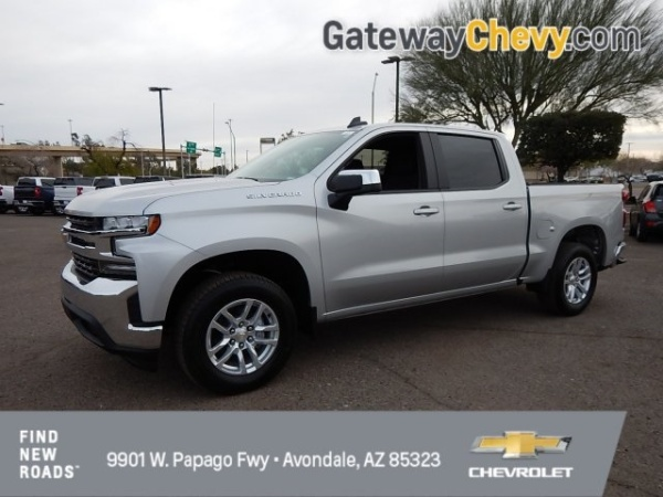 2020 Chevrolet Silverado 1500 in Avondale, AZ