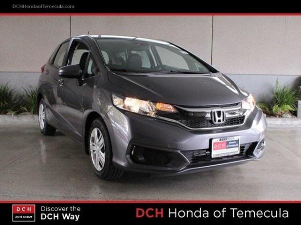 2020 Honda Fit in Temecula, CA