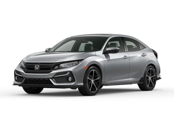 2020 Honda Civic in Temecula, CA