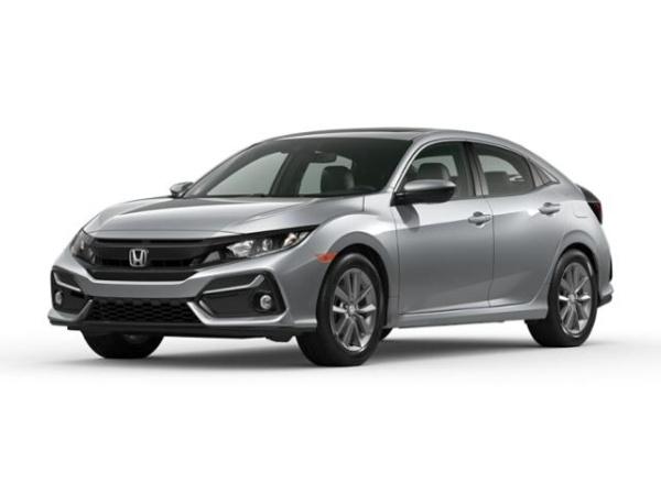 2020 Honda Civic in Temecula, CA