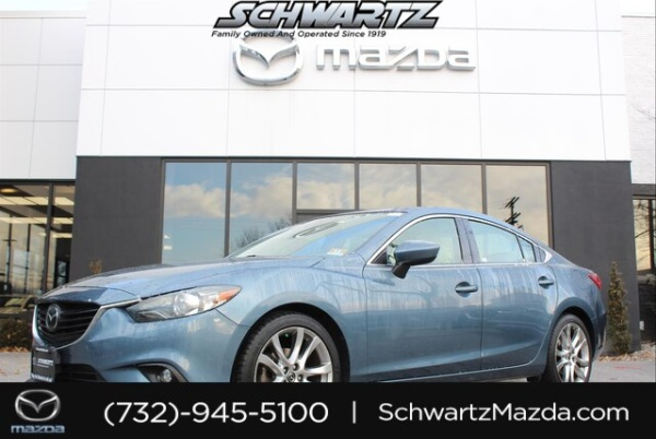2014 Mazda Mazda6 in Shrewsbury, NJ