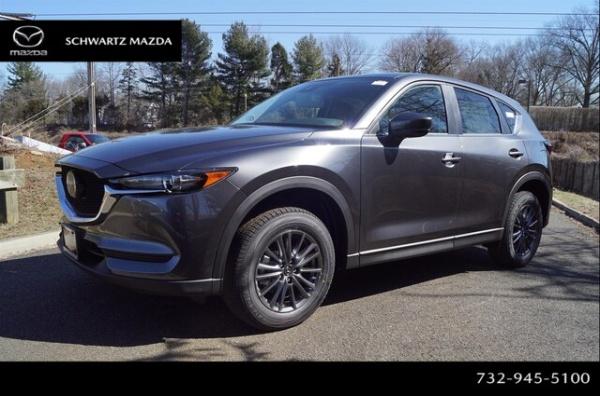 2020 Mazda CX-5 in Shrewsbury, NJ