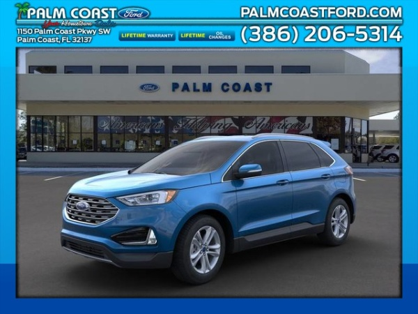 2020 Ford Edge in Palm Coast, FL
