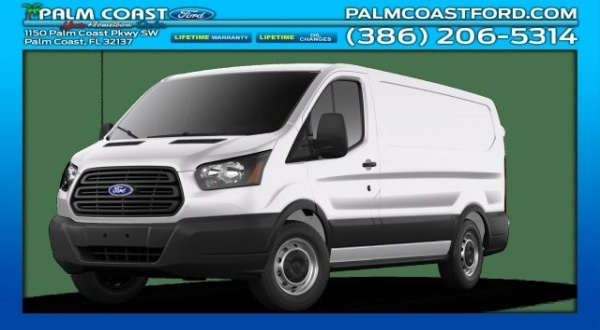 2019 Ford Transit Cargo Van in Palm Coast, FL